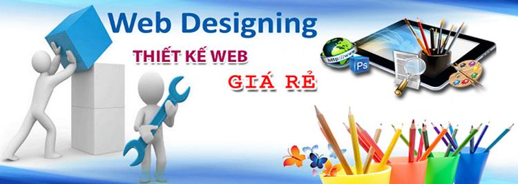 Khuyến mãi thiết kế web Đắc Lắc